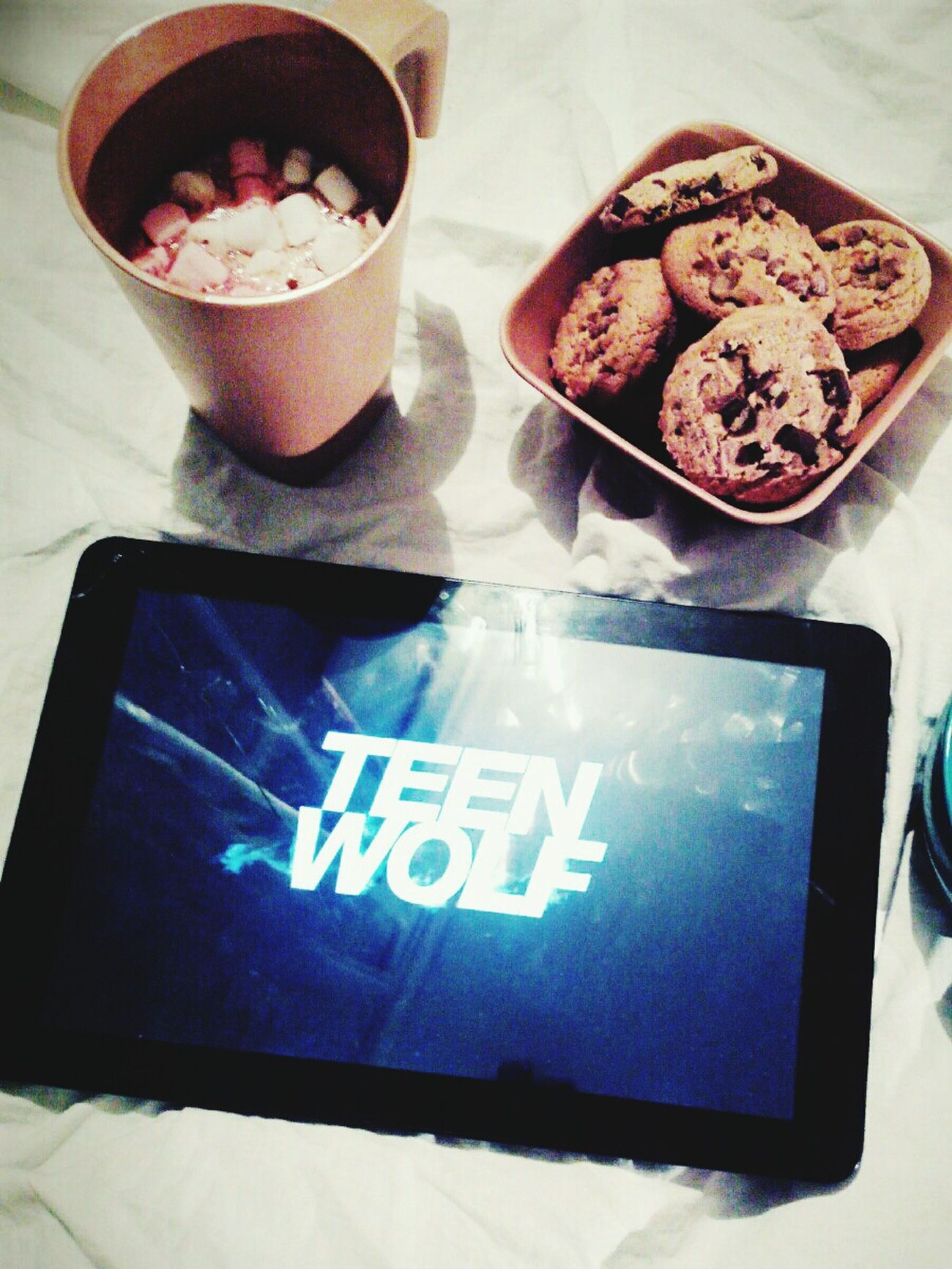 First Eyeem Photo Eat Teenwolf Teen Wolf