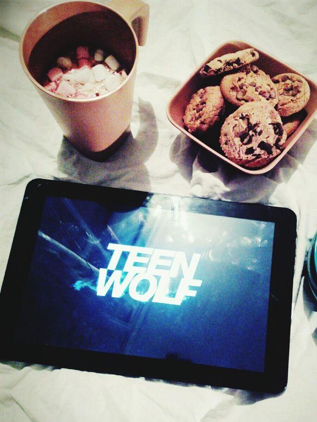 First Eyeem Photo Eat Teenwolf Teen Wolf