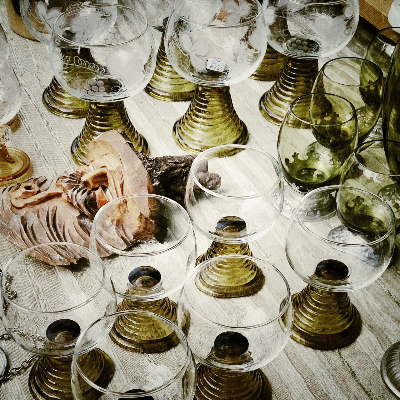 Beautiful stock photos of wine, Arrangement, Container, Empty, Glass - Material