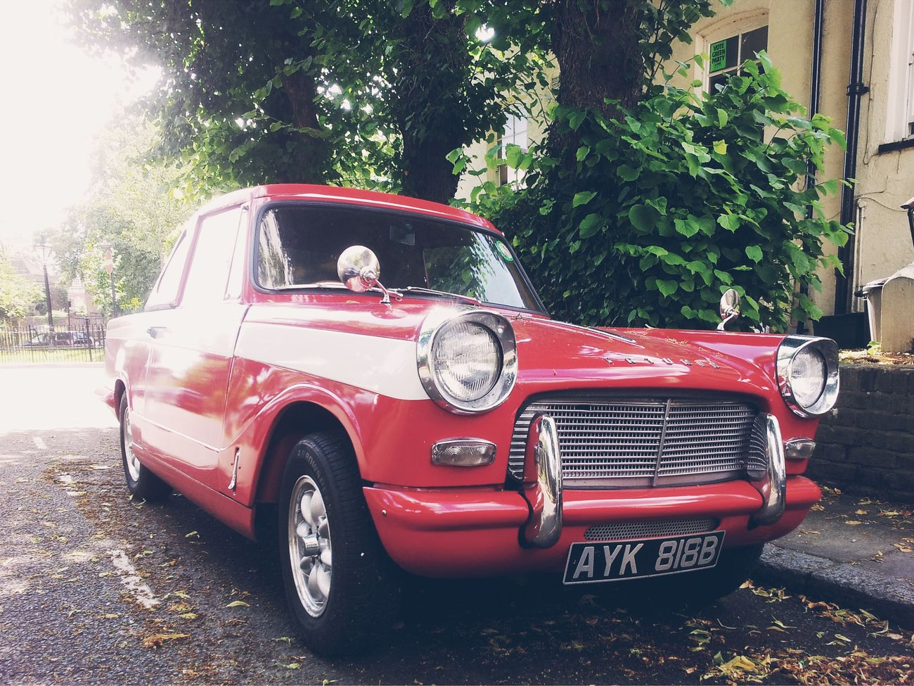 Vscocam Vintage Cars EyeEm Best Shots Street Photography