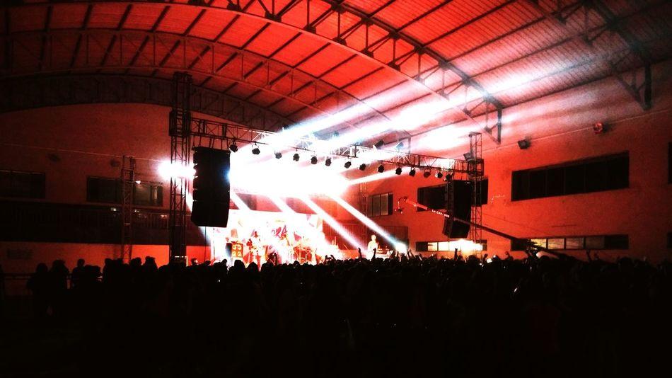 An awesome day Djnightshade Concerts & Events Concert Lights Aurorashadow IIITGwalior_2k15 Djnights Edmmusic Edm ❤ Edm Nights Crowed Redlight Music Festival Lights And People Concerthall