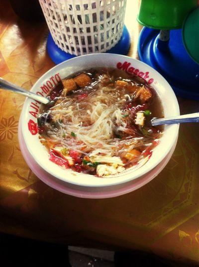 Yummy makan siang di medan hari ini Misopayam Misop Medan