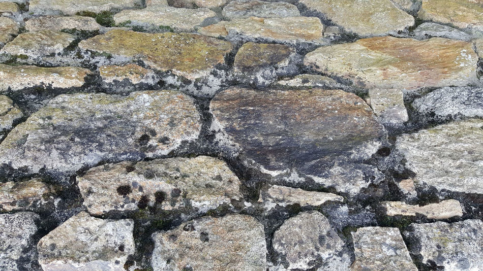 Architecture Backgrounds Built Structure Close-up Full Frame Stone Material Textured