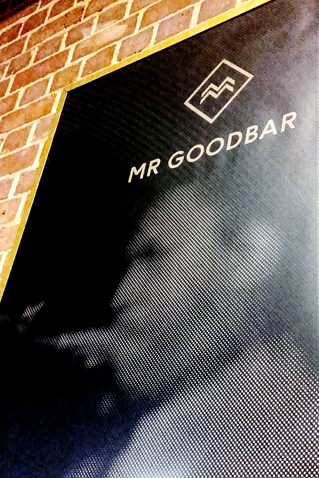 Who Is Mister Goodbar? Poster Art Sign Posters Posterart Poster Collection Poster Art Poster Wall Mr Goodbar Signs Poster! Posterwall Agoodplacetosin.com Posterporn GOODBAR Postercollection Advertising Signs Wall Poster Advertisingposters Advertisement Posters Advertisement Signage Signporn Signs, Signs, & More Signs Signage