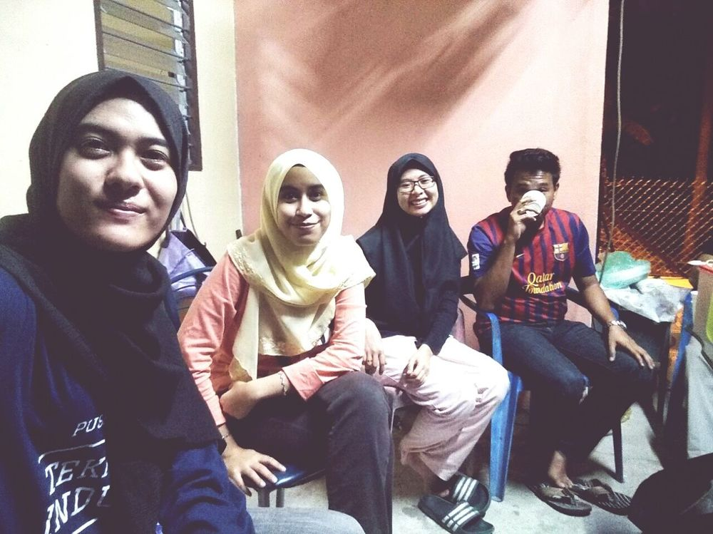 Part 2. Barbeque Sibs 2015