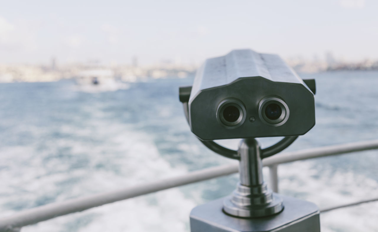Beautiful stock photos of istanbul, Boat, Coin Operated, Coin-Operated Binoculars, Day