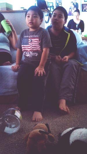these kiddies <3