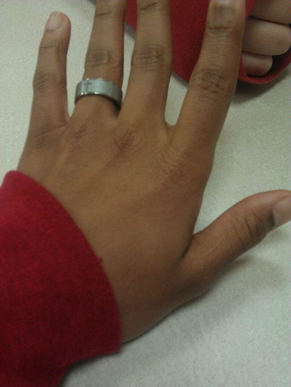 MYYY BROTHERS RING :))