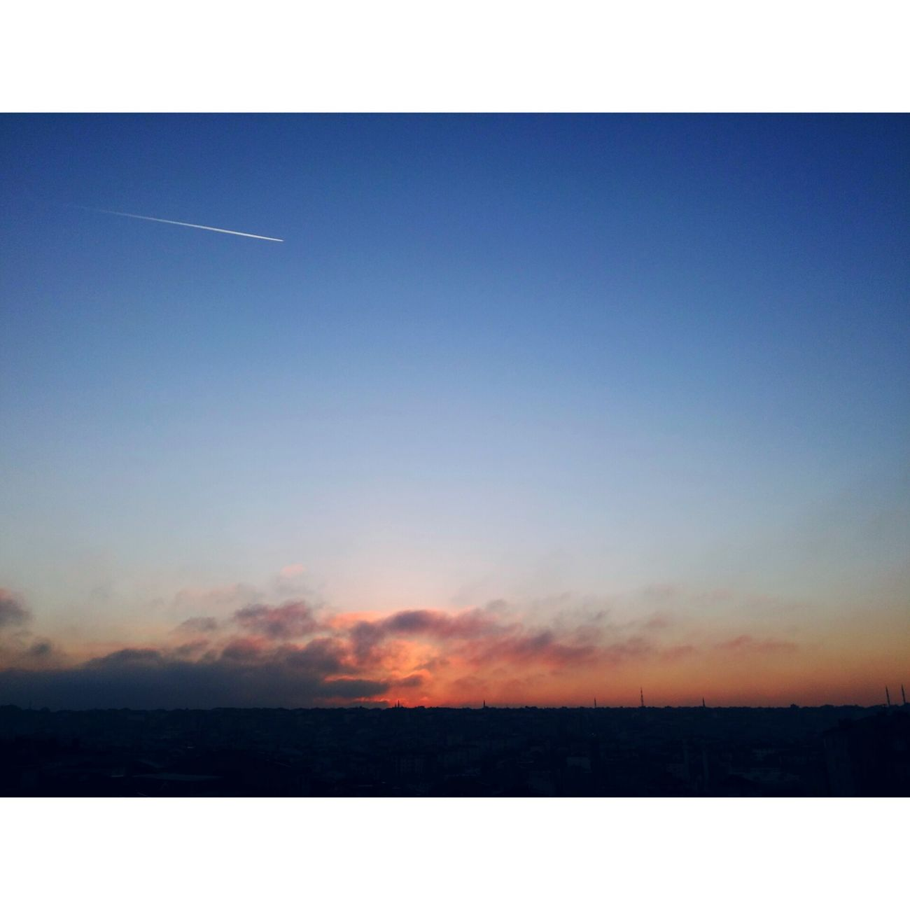 Sky Photography Pink Pink Color Falling Star Amazing