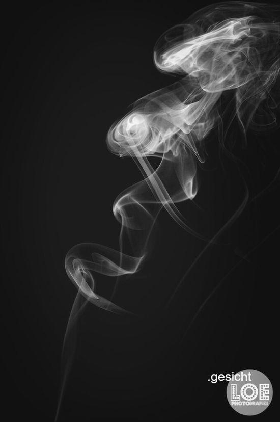 Blackandwhite Smoking Seefaces