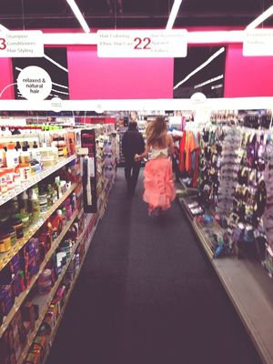 Buying drugs at CVS/pharmacy - West Hollywood by Kasey Marie