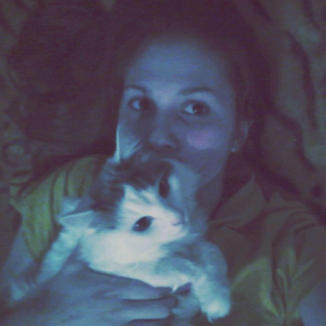Nafan Cat♡ Phosphorus Goodnight