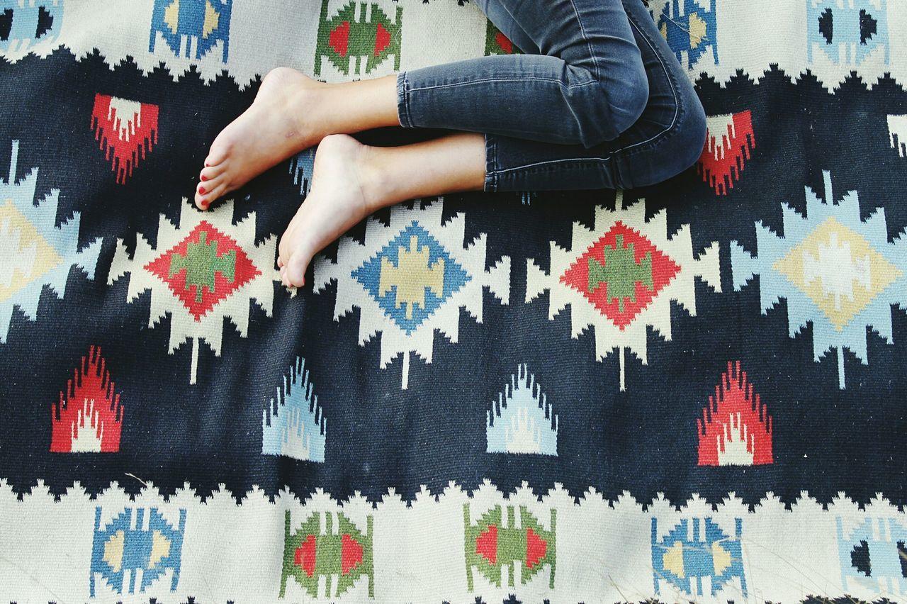 Beautiful stock photos of legs, Barefoot, Berlin, Carpet - Decor, Design