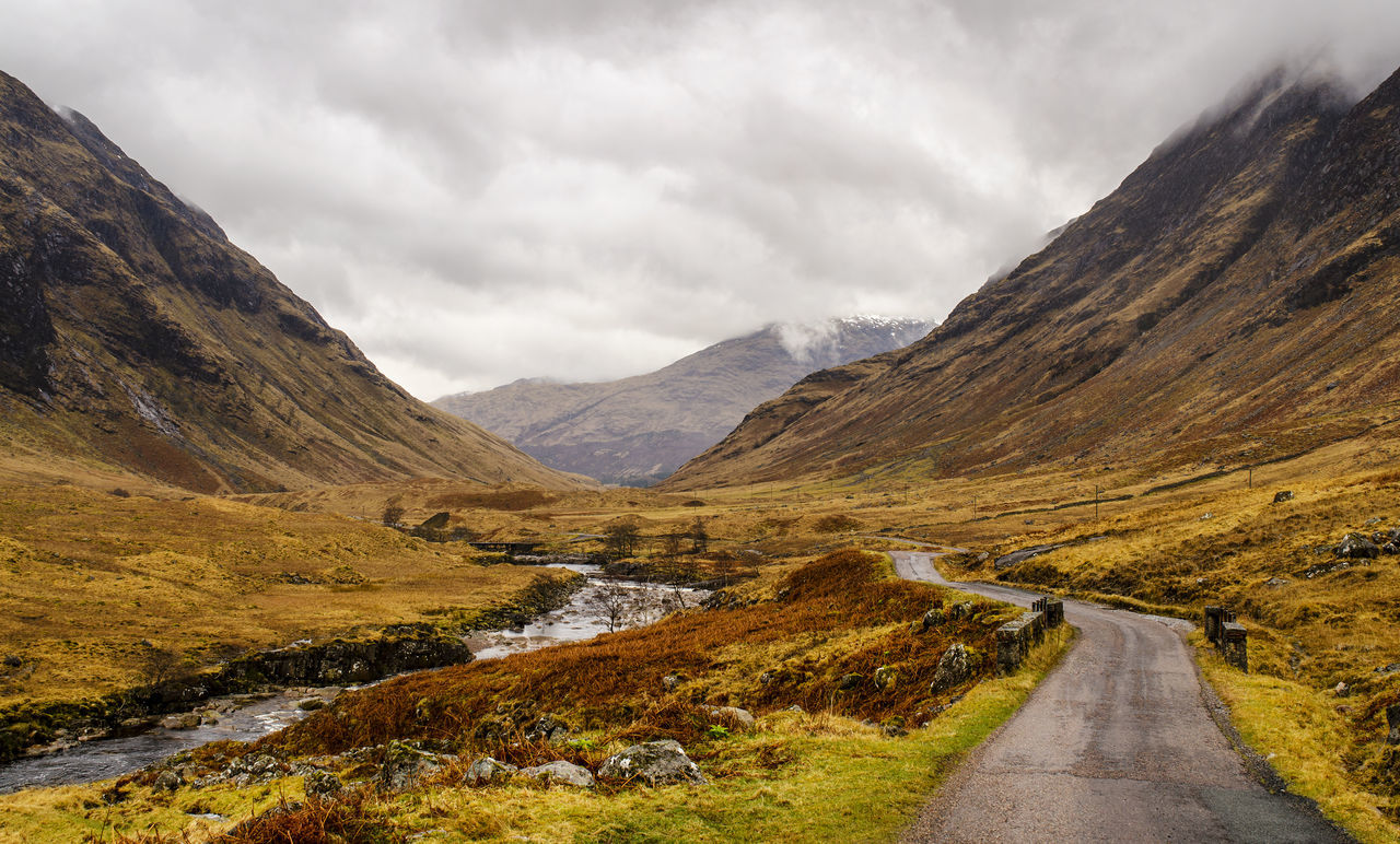 Beautiful stock photos of scotland,  Beauty,  Beauty In Nature,  Cloud - Sky,  Day