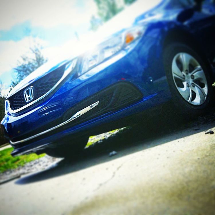 Got her looking good! Lookather Shine Honda Civic Hondacivic Jdm Usdm Japanesemuscle Clean Fresh