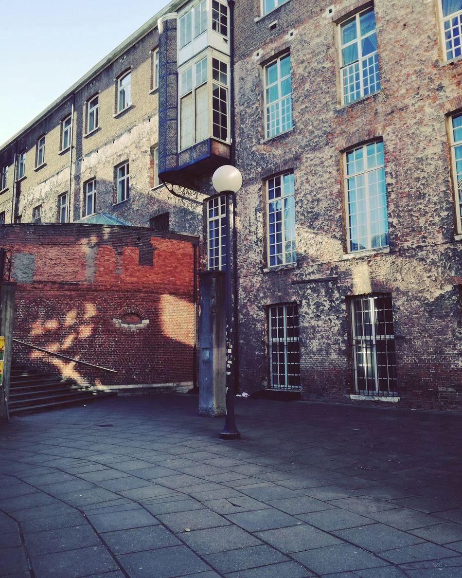 Leuven, Belgium Streetviewphotography