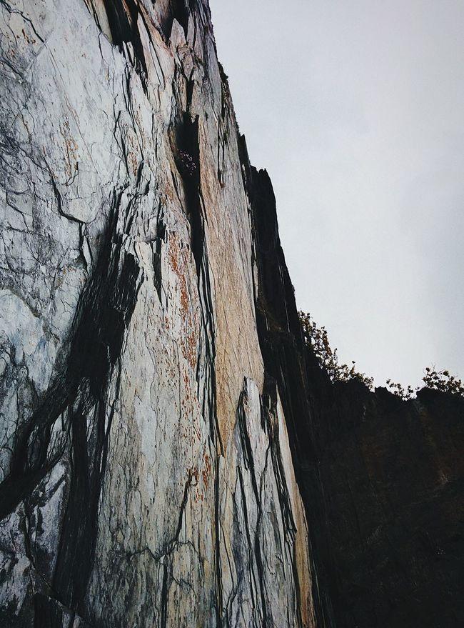 Rock face 🗿