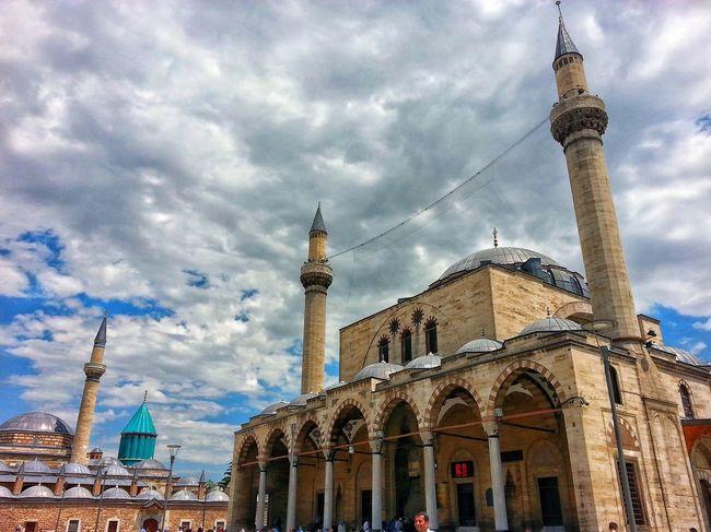 EyeEm Gallery Eyeem Galery Mevlana Mevlana Mosque Mevlana Muzesi Mevlana Türbesi Mevlana Museum Konya Turkey