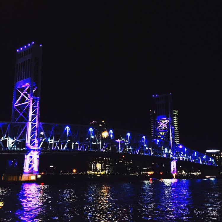Jacksonville Thelanding Kyria Bird Bridge