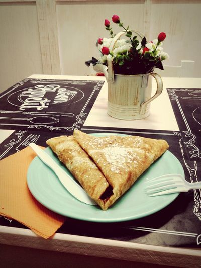 CREPES 🍇