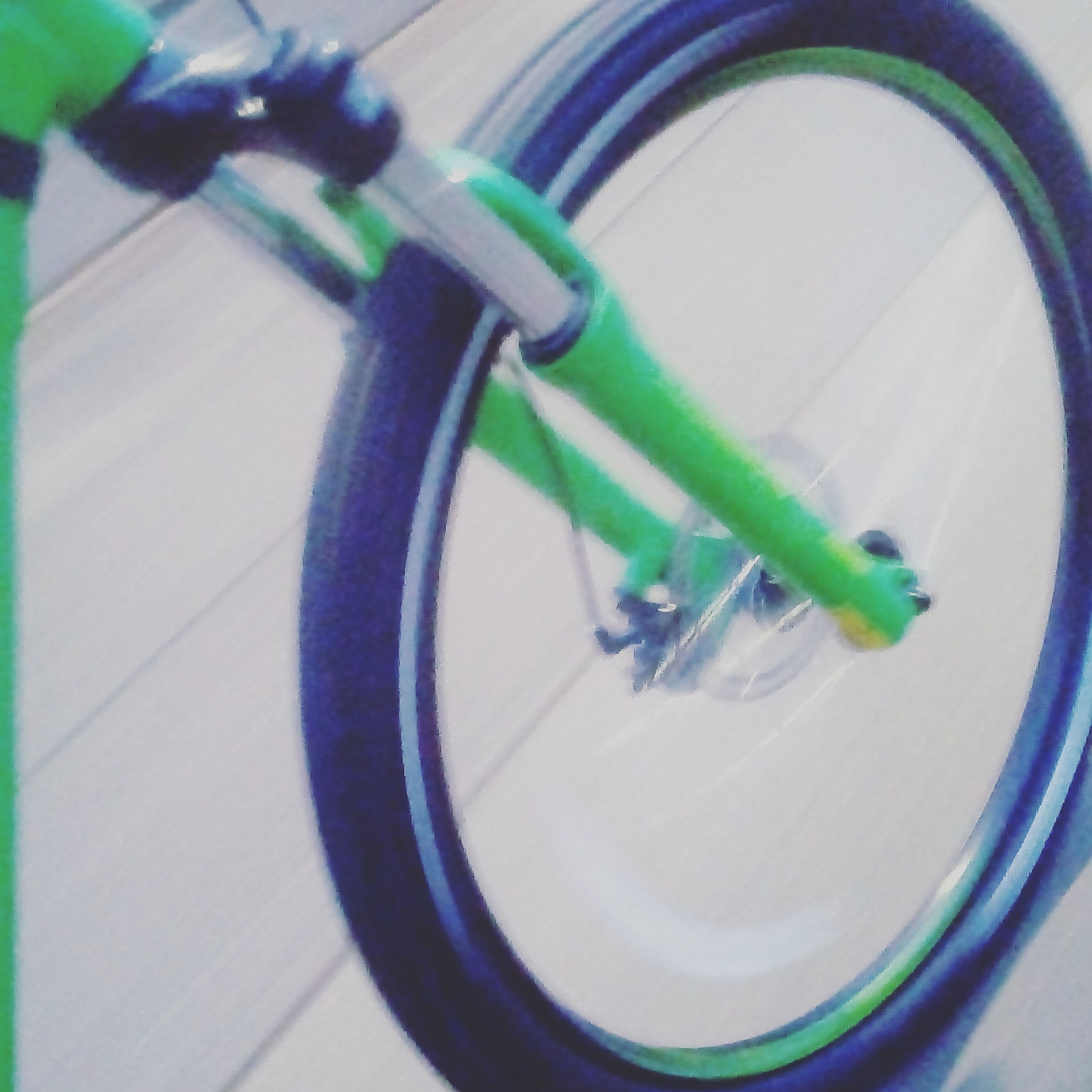 bicycle, mode of transport, no people, indoors, close-up, day