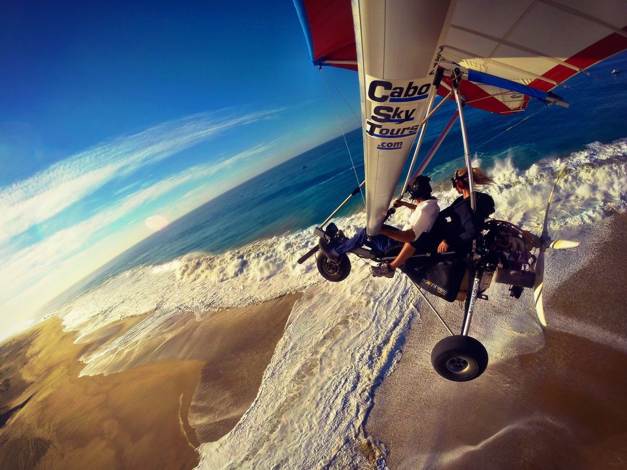 Water Sea Scenics Sand Beauty In Nature Beach Nature Horizon Over Water Landscape LosCabos Skydiving Fly Away Adrenaline Junkie Adrenaline Determination Travel Togetherness Nature Adventure Extreme Sports Adventure Time Sportextreme Bajacalifornia Mexico Cabo San Lucas