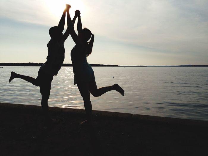 The Amazing Human Body Enjoying Life Yoga