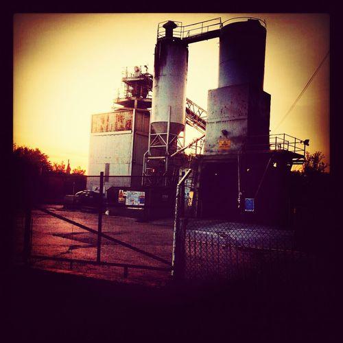 Beautiful Sunset♥♥Good Evening EyeEm Chilling :) Taking Photos Walking Alone...