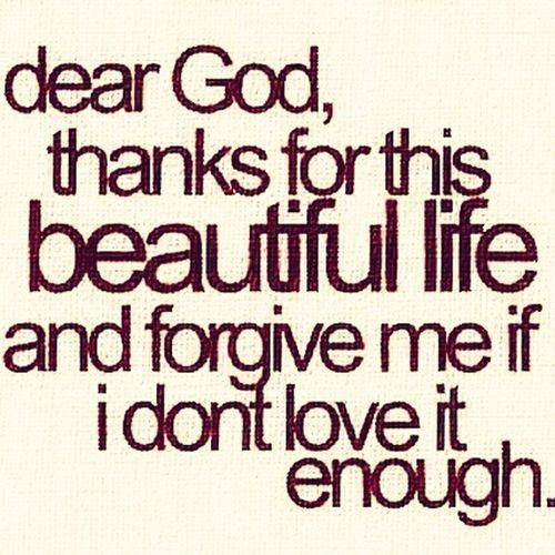 Behappy Beblessed Besorry BeTHANKFUL Forgive Forget Happysunday
