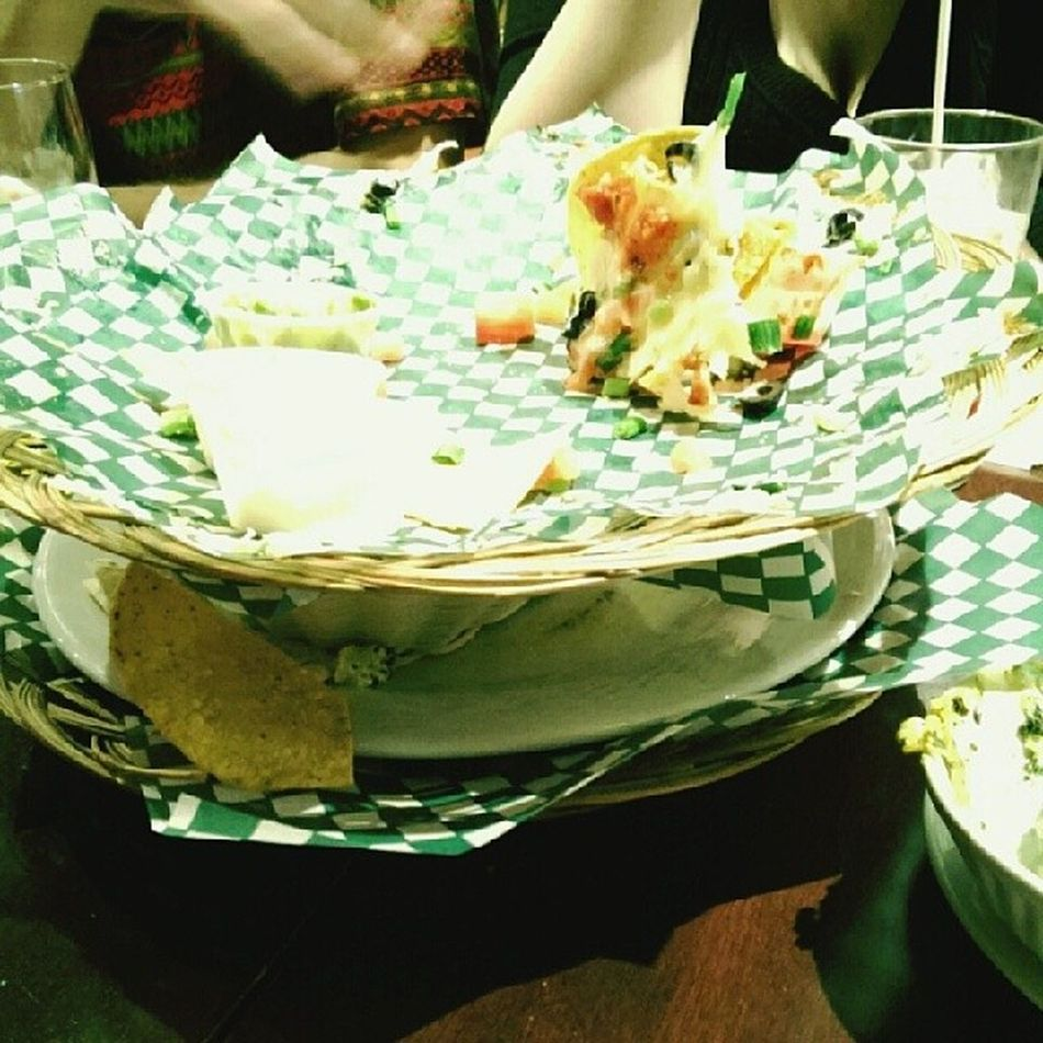 The aftermath. Sixappsandaplatter Munchies Delicious Sirjohnamacdonalds