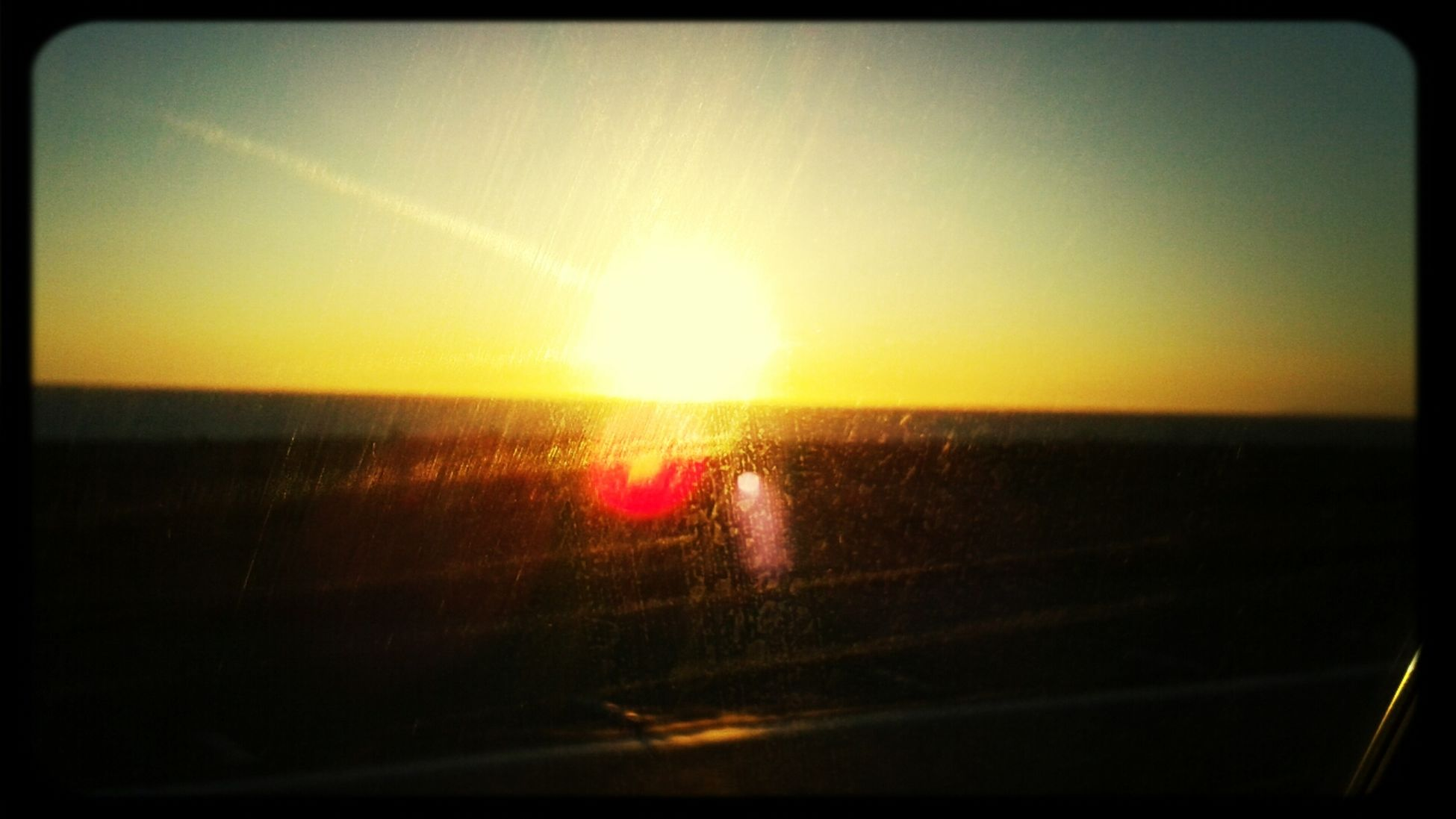 making our way down to san diego