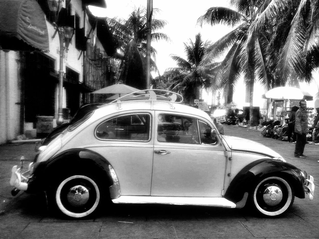 Walking Around Streetphotography EyeEm Best Shots - Cars Black&white