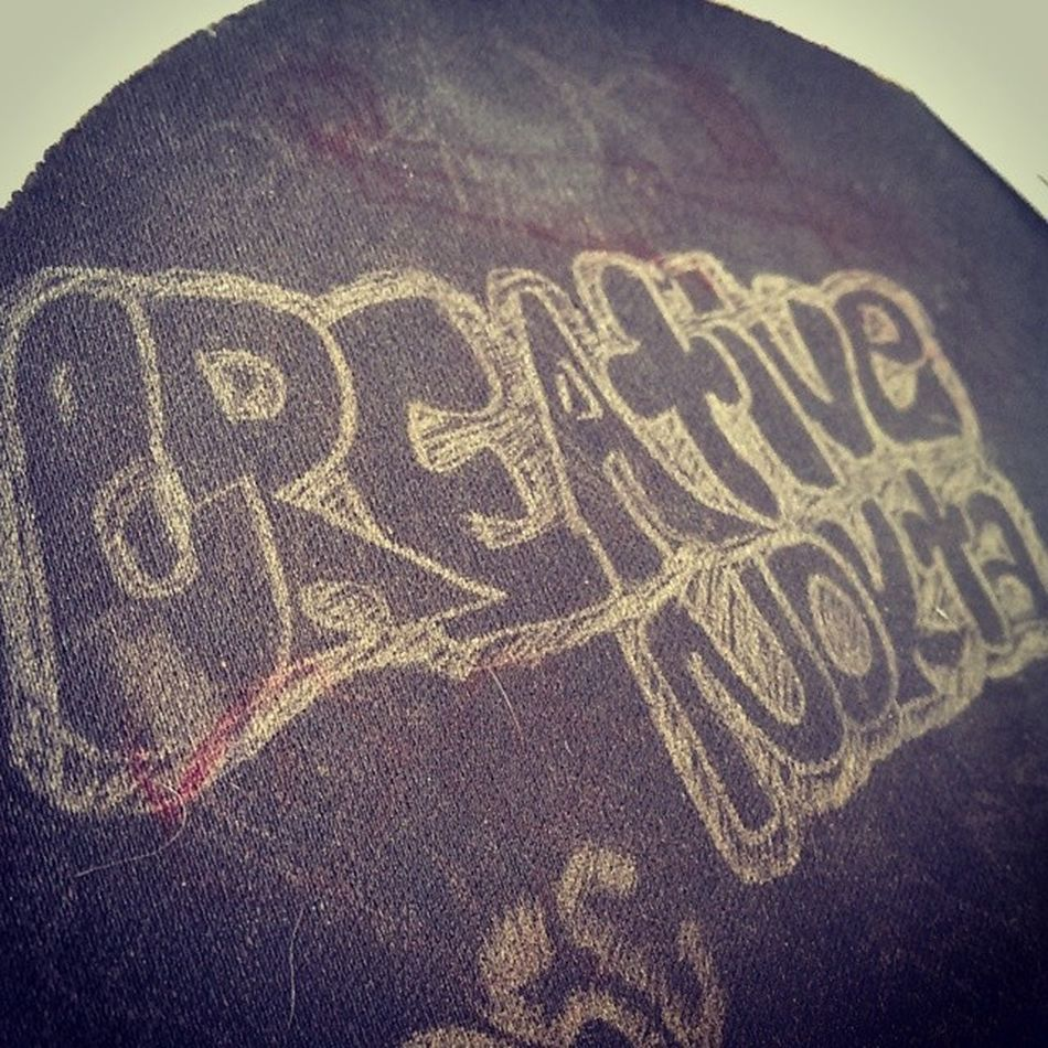 Mousepad Doodle :)