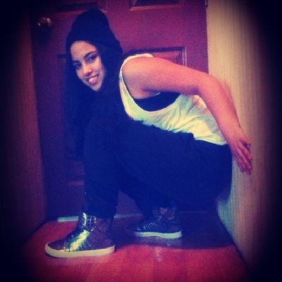 Yolo Girl Swag