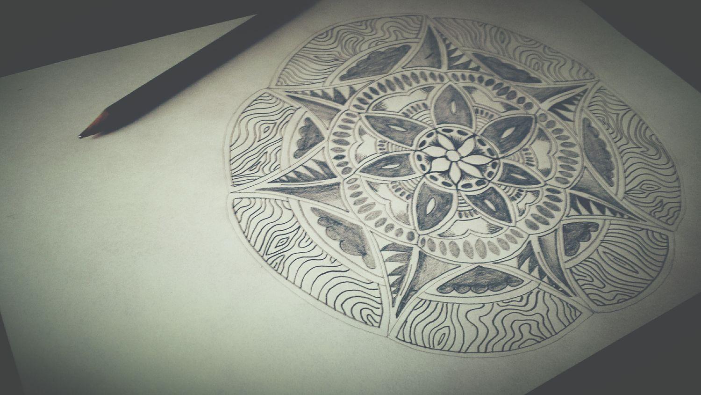 Me bored :) Black & White Art Drawing Monochrome