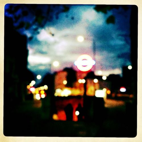 Lost my way at Pimlico Village No Flash Ina's 1969 Film Lost My Way
