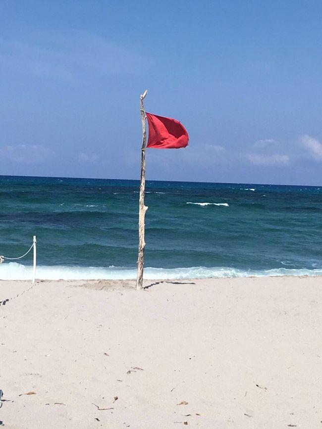 Bandierarossa Mare Sea And Sky Sea Redflag Sardegnamylove Sardegna_super_pics Sardegnaofficial Sardegnamare Shades Of Blue Beach Sun #sunrise #sky #nature #morning #today #home #perfectshoot #followforfollow #followme NaturalBeauty