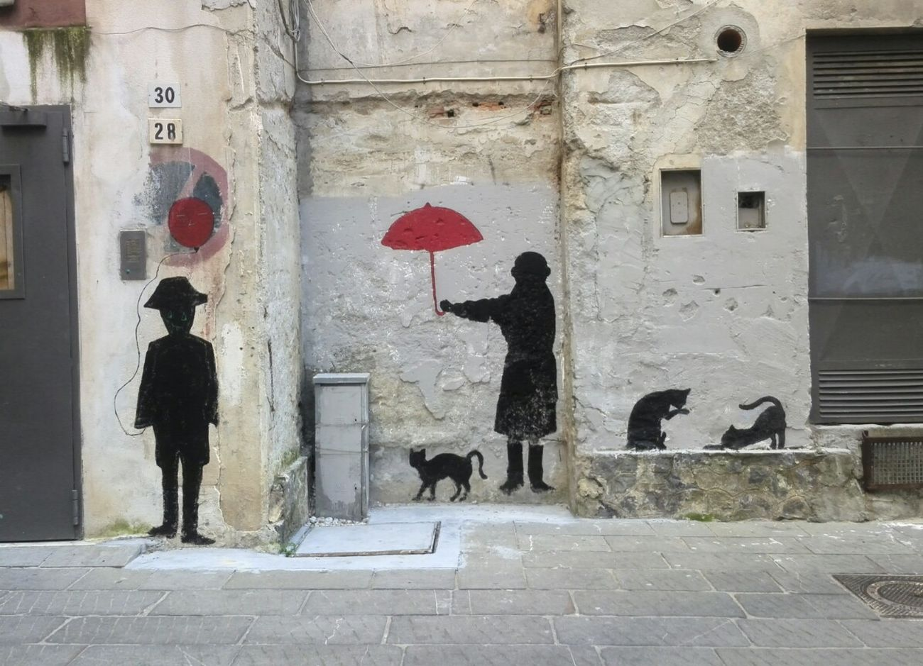 Streetart Streetphotography Graffiti Art Fotoavilo Avilo Robertooliva Eyem Albenga