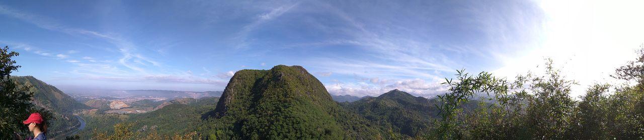 Mt. Pamintinan Mt. Pamintinan Nature Mountain Sky Green Overlooking Rizal Tree Adventure