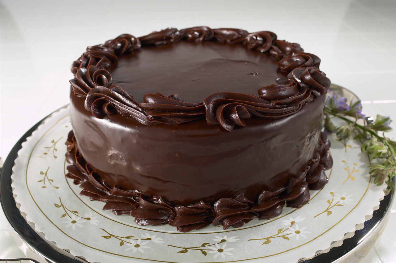 Beautiful stock photos of chocolate, Chocolate, Chocolate Cake, Close-Up, Day