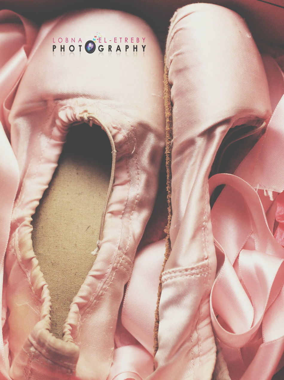 I wish i could've captured the feeling of those precious memories PointeShoes  Ballett Photographic Memory
