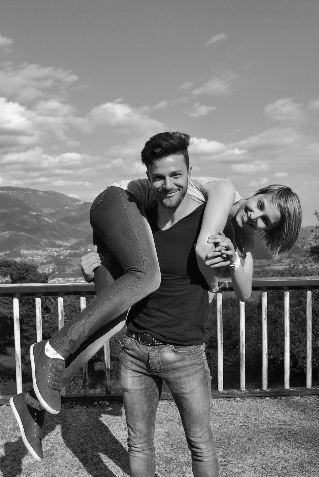 Consonno Love Mylove Blackandwhite Smile Yoursmileistheperfection Tiamo Persemprenoi Picoftheday Boyfriend