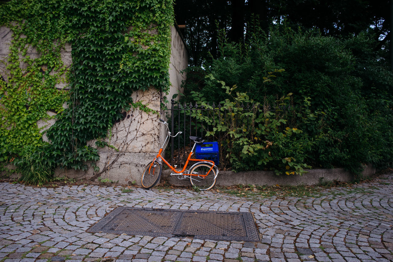 """Und I-SO 20"" Bavarian Slang Minga Oida Beer Bicycle CyclingUnites"