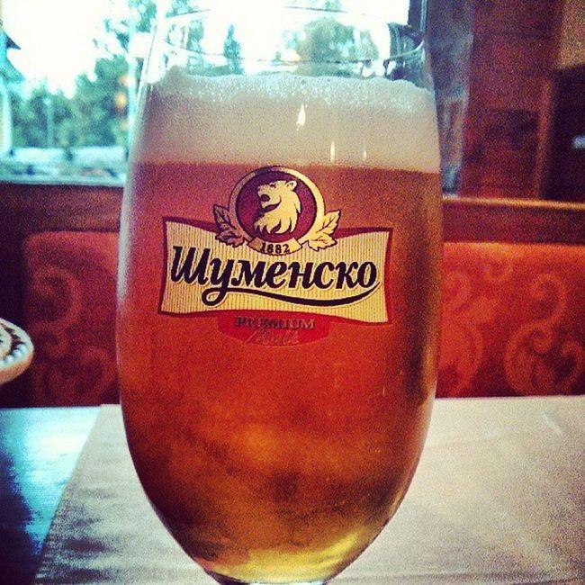 Beer Beers Shumensko Friends