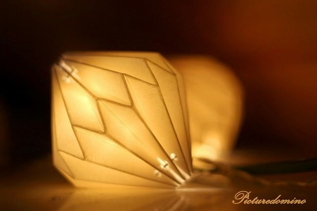 Light Light Games Lampions