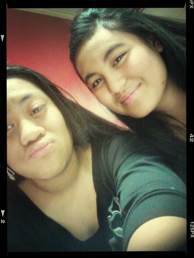 Meeh & The Uso :)