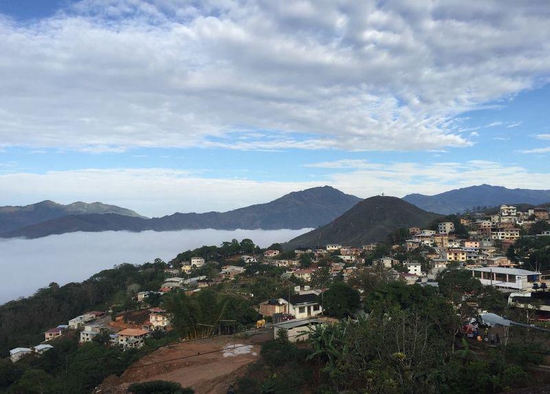 Zaruma-Ecuador,amaneciendo First Eyeem Photo