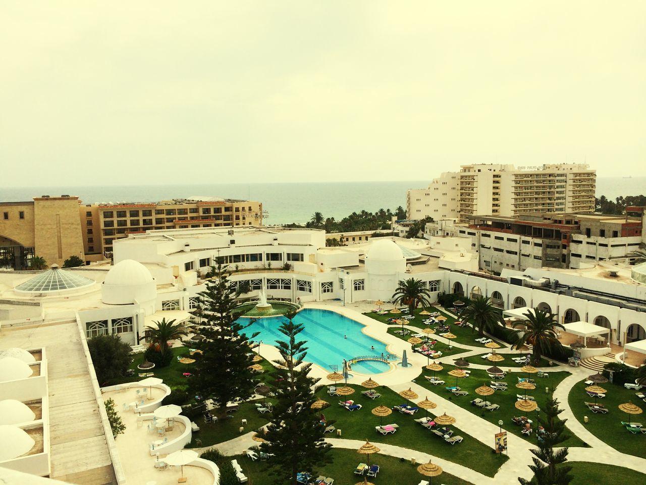 Tunesia Tunis Good Morning Holiday