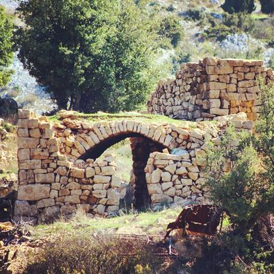 Lebanon LebaneseNature Byblos Ehmej HikingInLebanon RuralPlaces OldHouse LebaneseAncientAchitecture CountrySide CountrySideHome