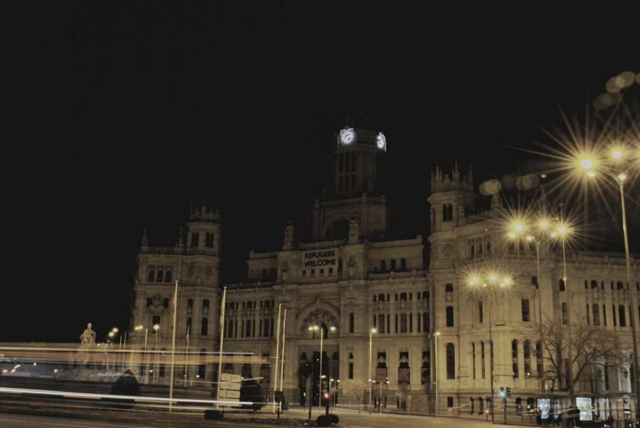 The Architect - 2016 EyeEm AwardsPlaza de Cibeles ,in Madrid EyeEm Best Shots EyeEm Best Edits EyeEmbestshots EyeEm The Best Shots EyeEmBestEdits The Week On EyeEm EyeEm Masterclass EyeEm Gallery Night Lights Nightphotography Lights Madrid Spain Long Exposure Eyem Best Shot Lights In The City Eyeemphotography Mood Captures Picoftheday EyeEm España EyeEmBestPics Night Photography Longexposurephotography EyeEm Night Shots Photography In Motion